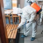 Razones para contratar una empresa para desinfección profesional en Valencia