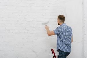 pintar piso en Valencia - pintor