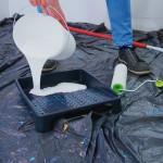 Elige el mejor tipo de pintura para pintar tu piso en Valencia
