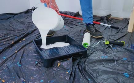 pintar piso en Valencia - profesional