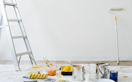 presupuesto pintura económico valencia - pared-