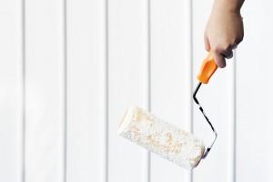 presupuesto pintura economico valencia - rodillo-