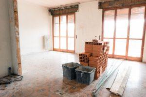 limpieza fin de obra valencia - arreglo de casas