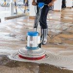 ¿Cómo saber cuándo contratar el servicio de limpieza fin de obra Valencia?